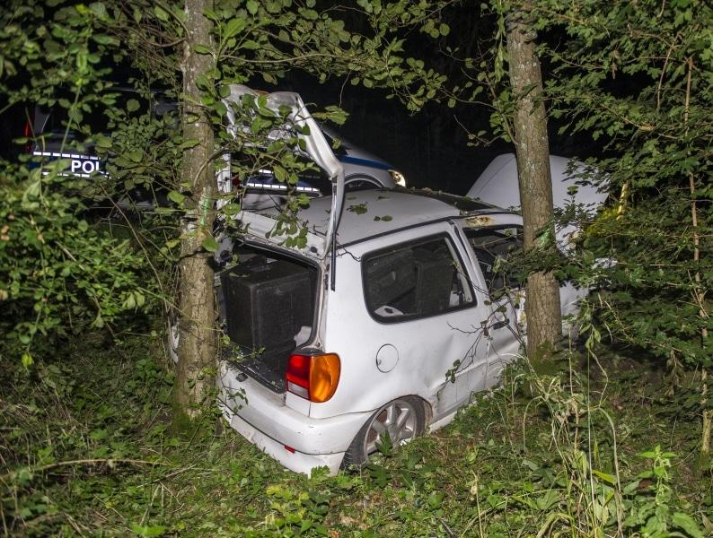 Unfall-Werbeln-Ludweiler