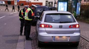 Verkehrskontrolle-Neunkirchen-3