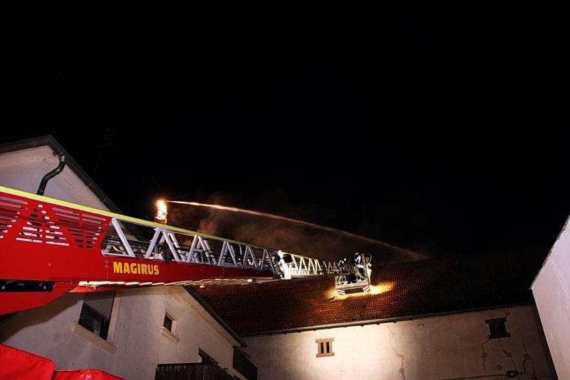 Blaulichtreport Karlsruhe