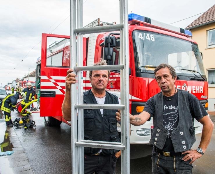 Uwe Tempel & Patrik Roth